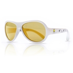 SHADEZ Kids Flex Frame Aviator Sunglasses
