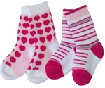 Nowali Thick Terry Baby Socks