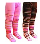 Nowali Fashion Stripe Tights