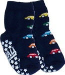 Nowali Crazy Cars Slipper Socks